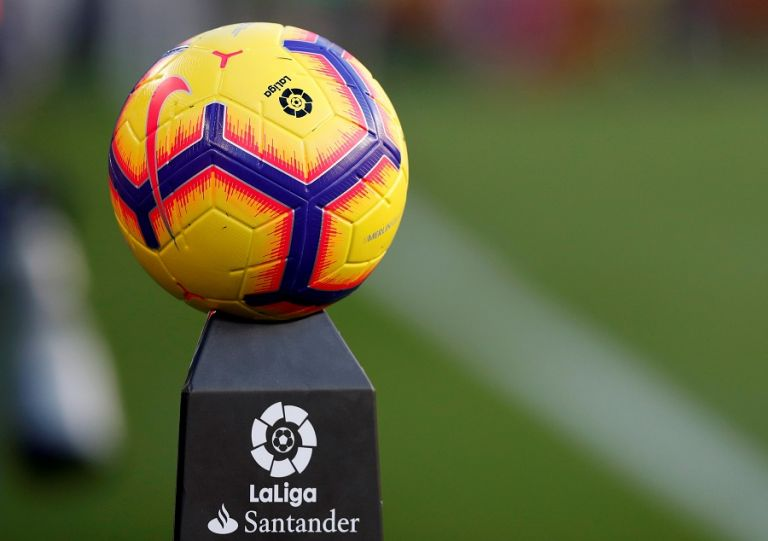 La Liga: Επιστροφή στη δράση και επίσημα στις 11 Ιουνίου