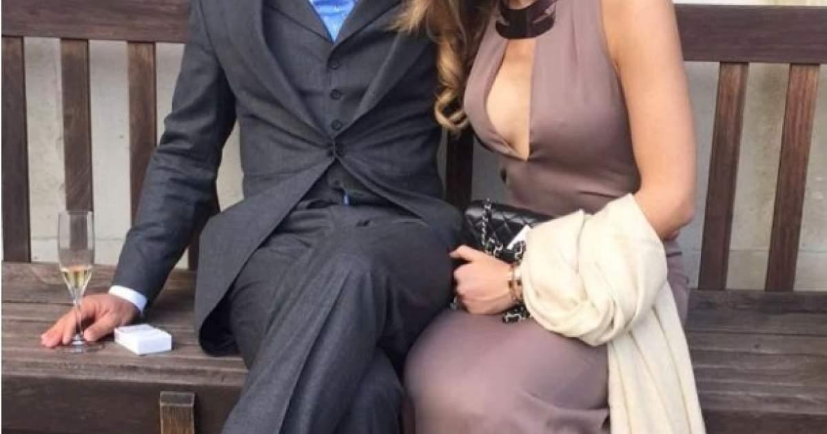 77429c45f2fe Μυστικός πολιτικός γάμος στο Λονδίνο για ζευγάρι της ελληνικής showbiz!