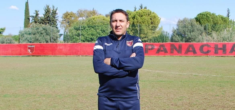 Super League 2: Παρελθόν από την Παναχαϊκή ο Παπαδόπουλος