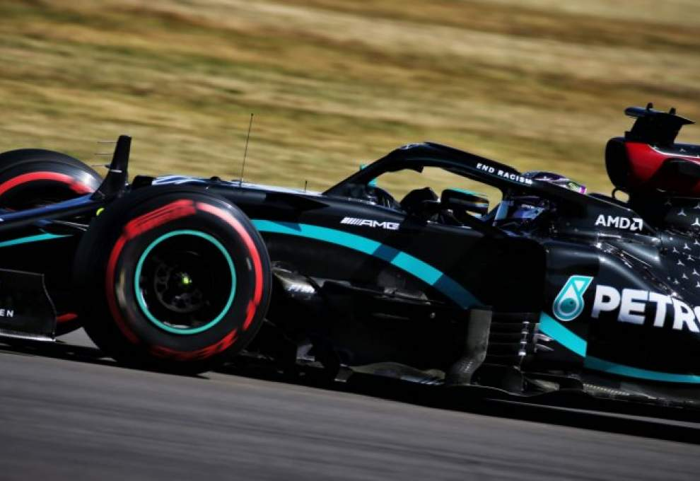 Formula 1: Ταχύτεροι οι Χάμιλτον και Μπότας στα τρίτα ελεύθερα δοκιμαστικά του Grand Prix της Μεγάλης Βρετανίας